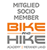 Bike and Hike